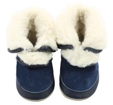 robeez modèle cosy wool