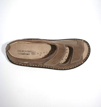 lea-taupe-sandales-pieds-larges-a-petit-prix